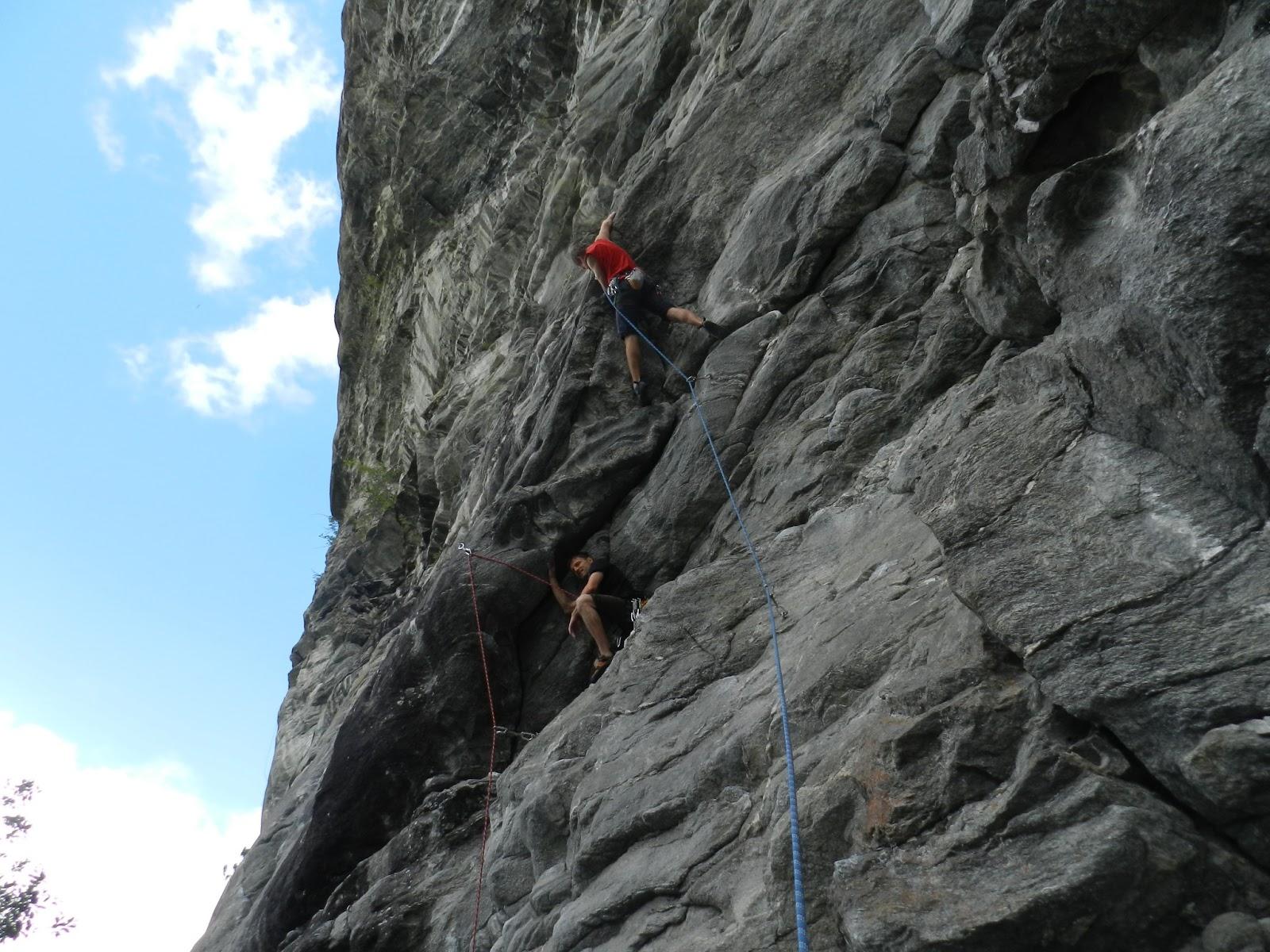 Kletterausrüstung Englisch : Howtnted.blogspot.de: norge vi kommer norwegen wir kommen