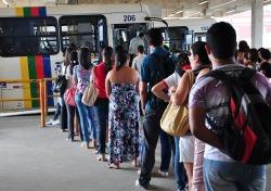 greve-ônibus-recife-transtorno