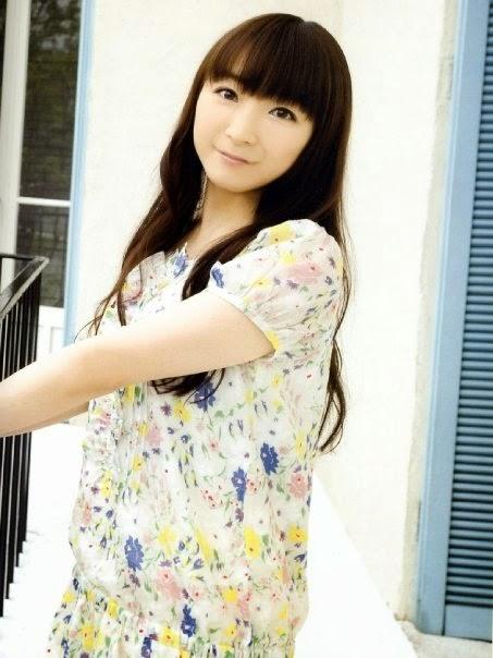 Yui Horie profile