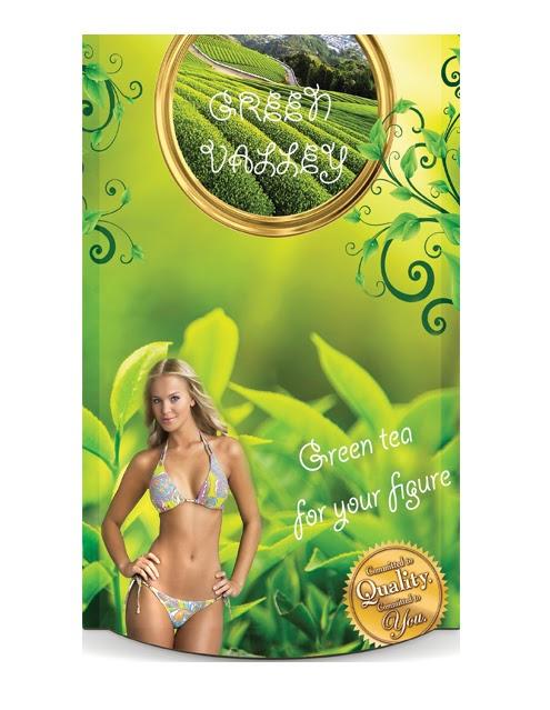 зеленый чай для похудения диета
