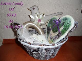 Candy do 16 czerwca:)