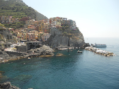 Manarola Italy