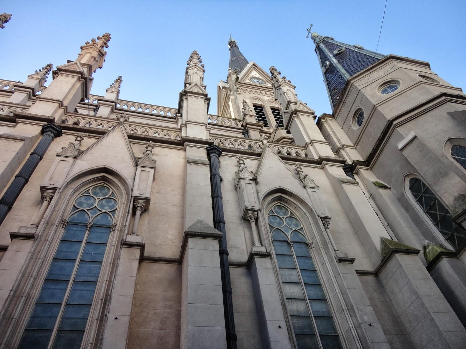 Mslc Catedral De Mar Del Plata Detalles