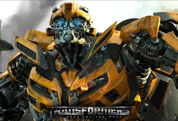 Bumblebee transformers 2011