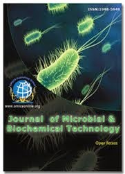 <b>Journal of Microbial &amp; Biochemical Technology</b>