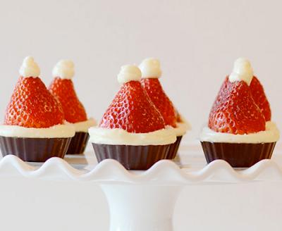 7 Festive Recipes for Christmas Day Treats