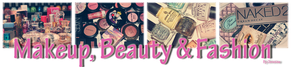Makeup, Beauty &amp; Fashion