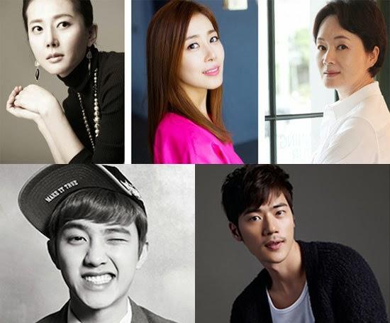 Cart Daftar Film Korea Terbaru 2014 Terlengkap