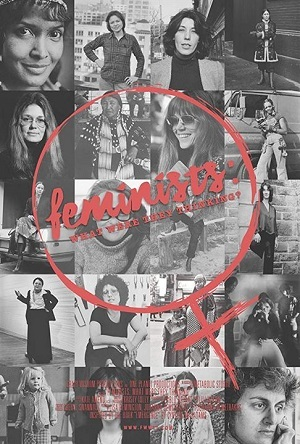 Feministas - O Que Elas Estavam Pensando? Filmes Torrent Download capa
