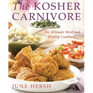cover - kosher carnivore