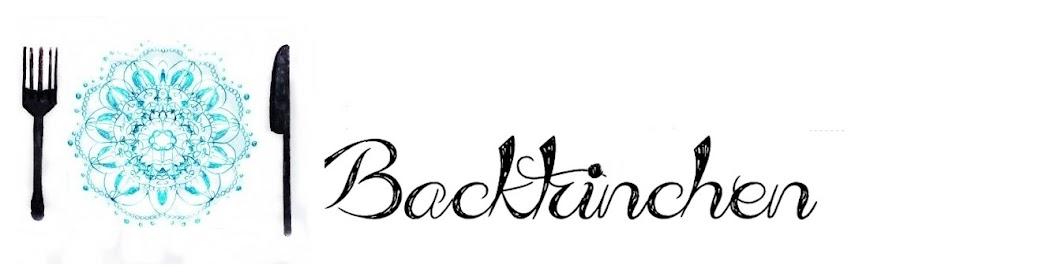 Backtrinchen