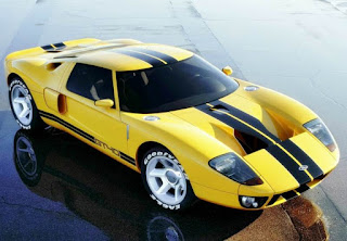 Ford GT40 Price New