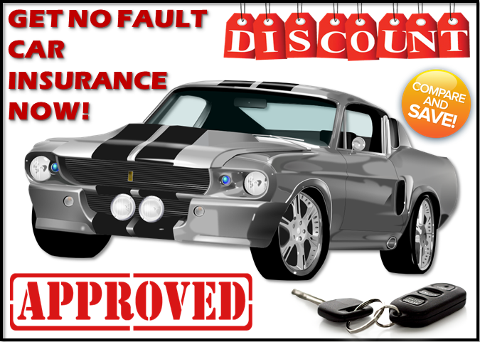 Types Of No Fault Auto Insurance