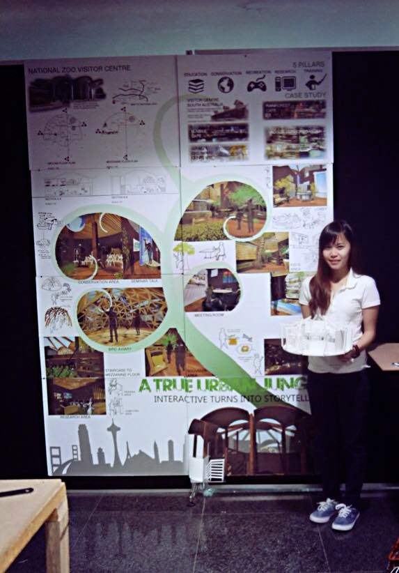 A Blog Of An Ordinary Interior Architecture Student Interior Architecture Design Studio 3 Project 3 Zoo Visitor Centre Topographic residential design edeam personal network. a blog of an ordinary interior architecture student