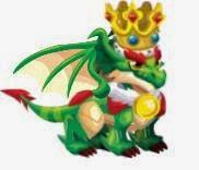 Dragão Rei
