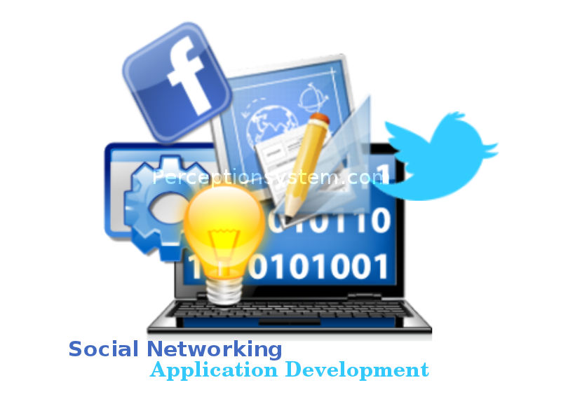 Social Networking Application Development