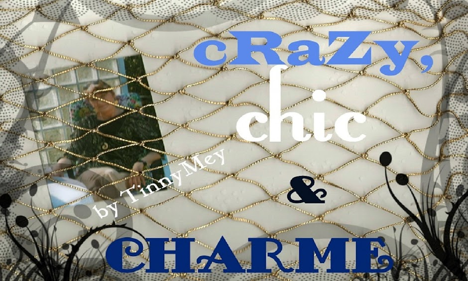 cRaZy, cHiC &amp; cHaRmE