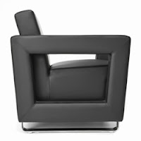 OFM Distinct Series Lounge Chair
