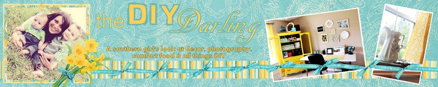 The DIY Darling