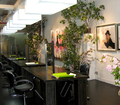 Lali Lali New York Salon  Review