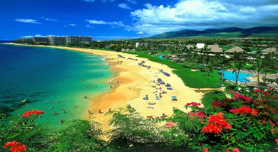 Best honeymoon destinations in hawaii best honeymoon for Best affordable honeymoon destinations in usa