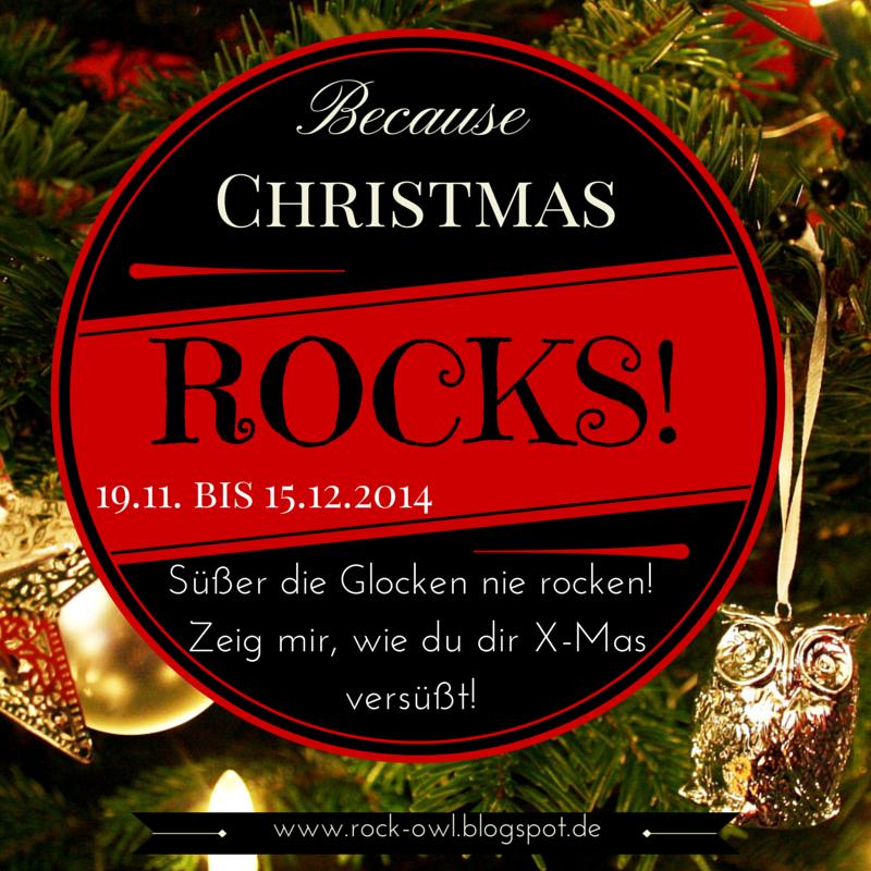 Cristmas rocks! (bis 15.12.2014)