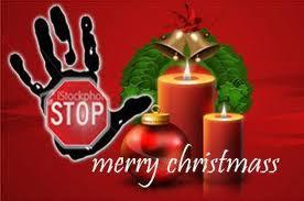 Ucapan Selamat Natal Haram