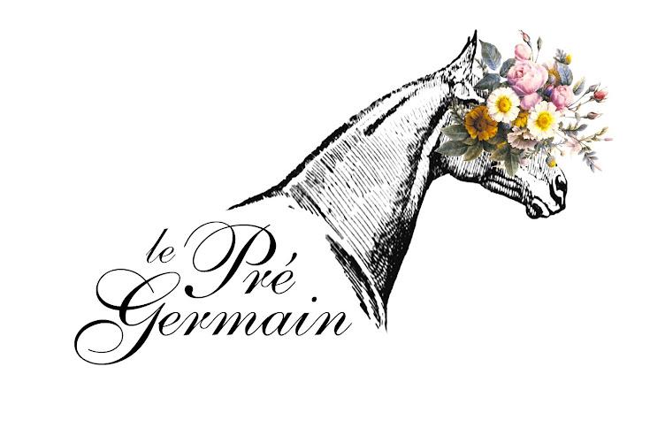 Le Pré Germain