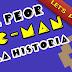 Let's Play! 2.0 - El peor PAC-MAN de la historia
