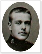 Teniente José Medina Morris