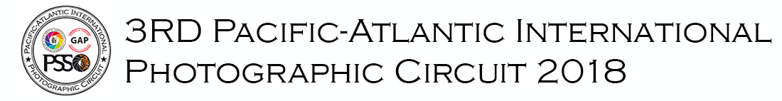 3rd Pacific-Atlantic Photographic Circuit 2018