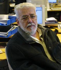 escritor e cronista Ivan Lessa