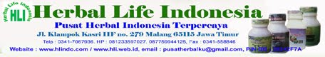 Herbal Life Indonesia