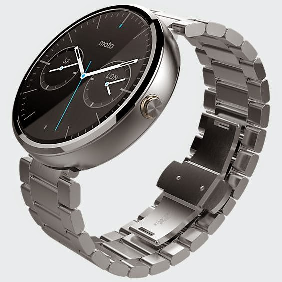 Computer & Smartphone News: How to customize Moto 360 ...