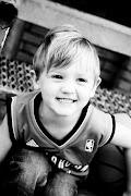Reid at 4 Years