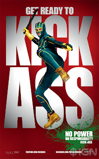 Kick-Ass (2011) BDRip iTA