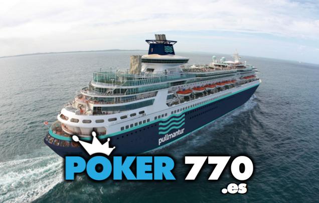 Cierre de Poker770.es