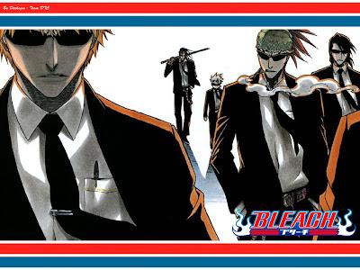 Anime wallpapers 2012