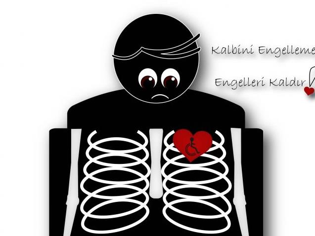 Kalbini Engelleme Engelleri Kaldır !