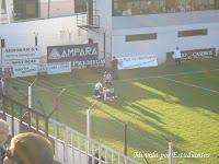 Todos arriba a Ceressetto, autor del gol