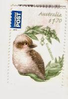 Bush Babies II - Kookaburra; 2013