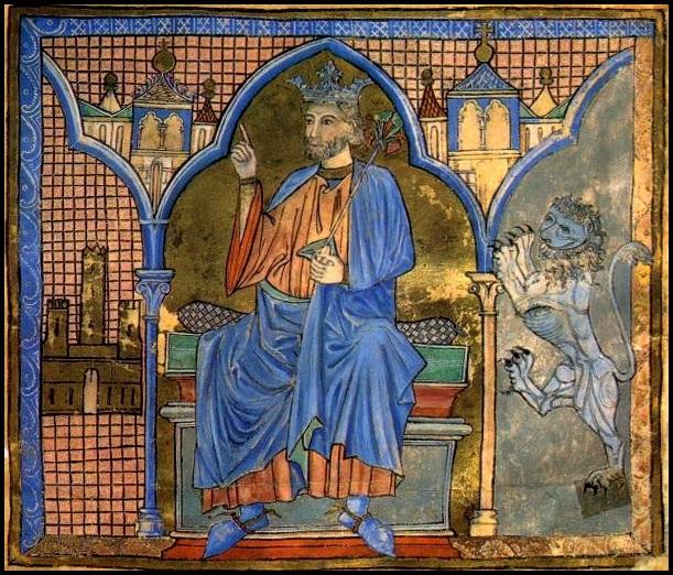 A. C. T. Fernando III el Santo