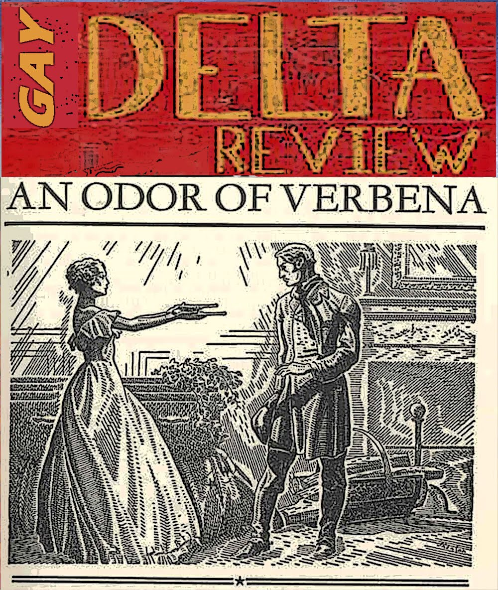 a review of faulkners an odor of verbena The unvanquished: the corrected text  the amazon book review author interviews, book reviews,  an odor of verbena.