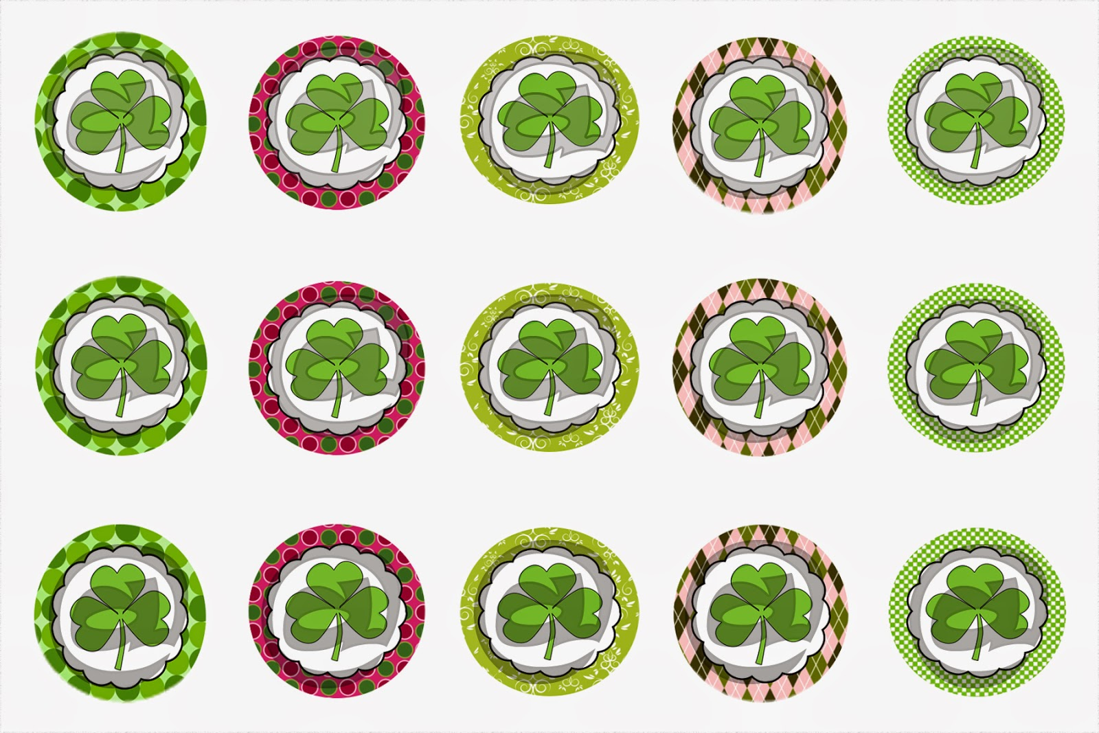 Unique bottle cap designs st patricks day bottle cap image for Cool bottle cap designs