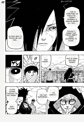 Naruto Manga 561 | Read Naruto 561