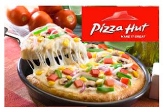 PizzaHut Rs.100 voucher for Rs.35