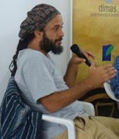 Henrique Dantas - Mostra Cinema Conquista