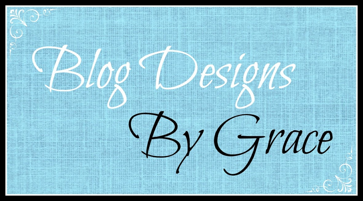 Blog Designs By Grace