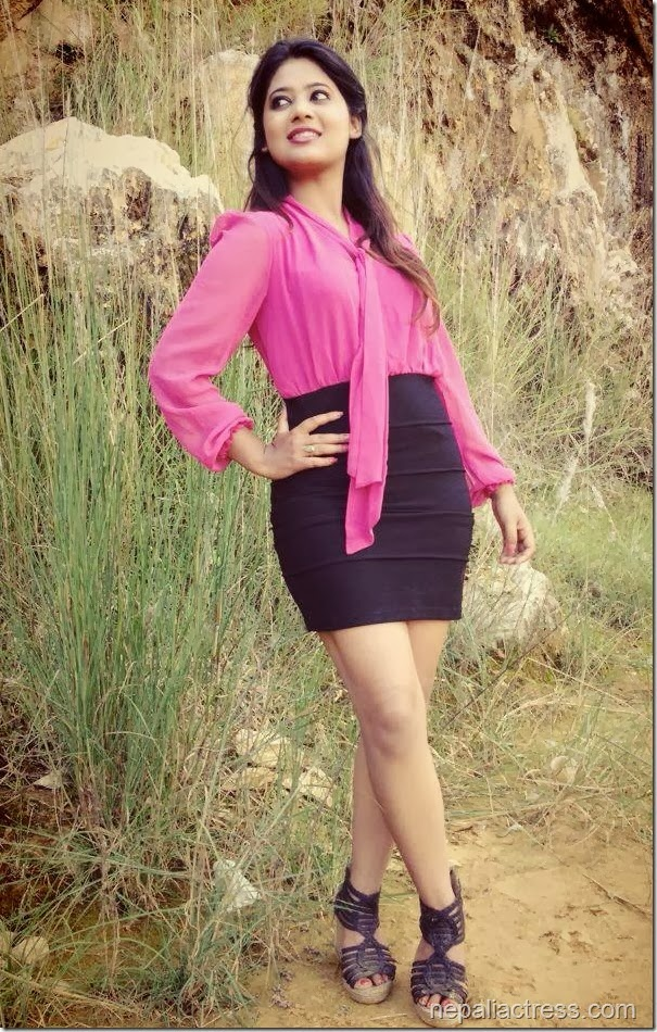 nepali heroine naked picture