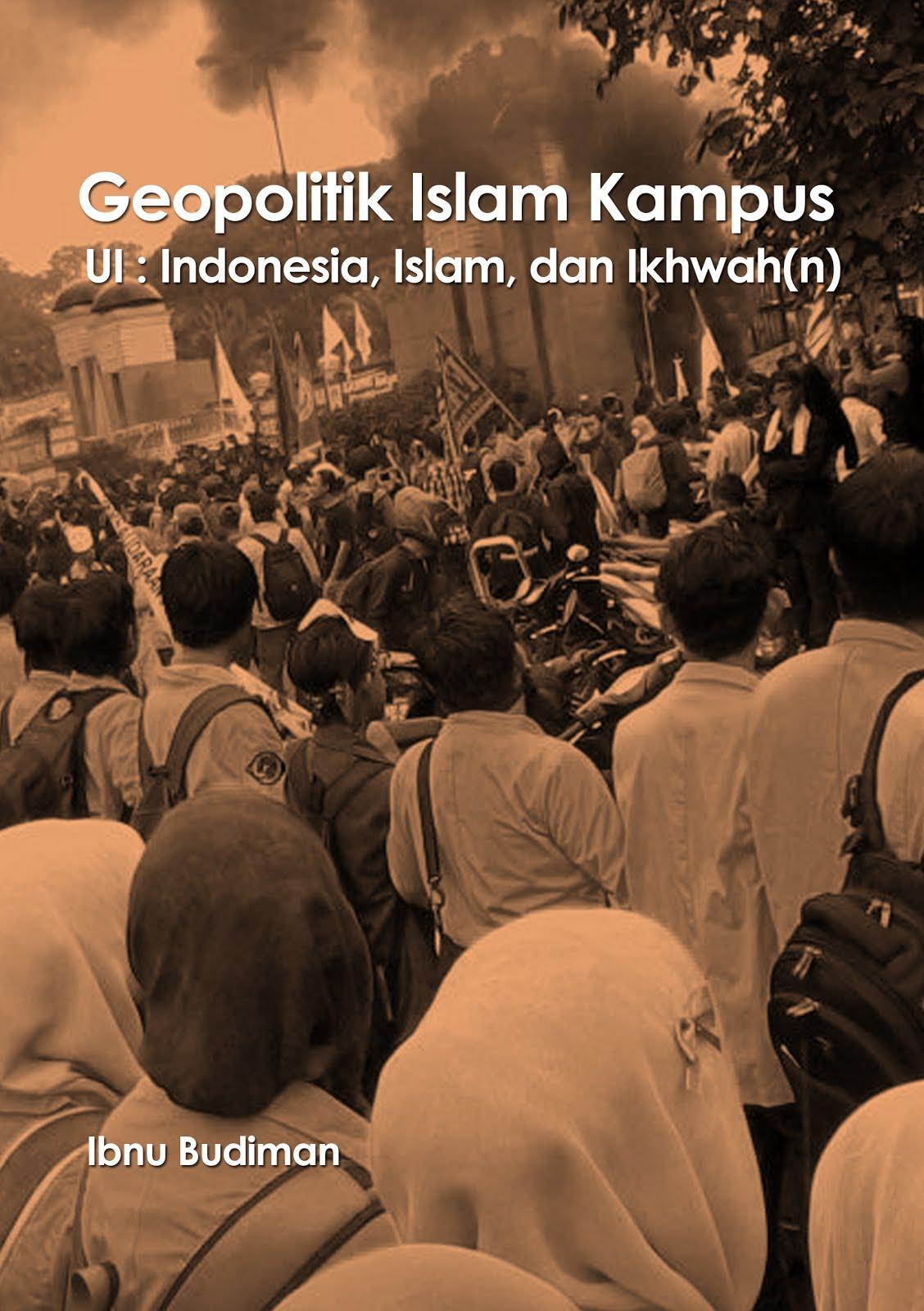 Geopolitik Islam Kampus UI